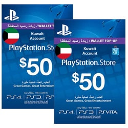SouqKuwait28 - Online retailer for gaming cards delivered by